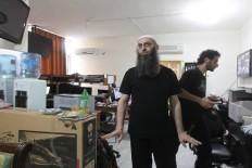 Salem Zahran